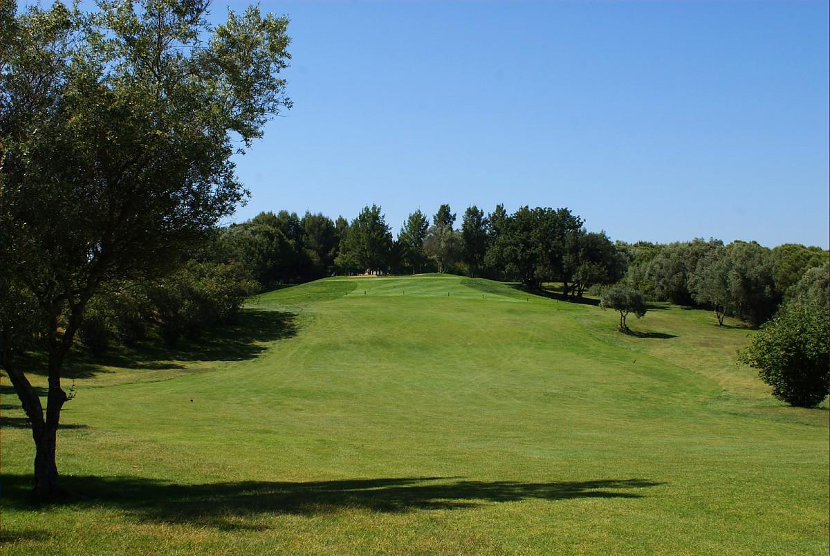Alto Golf - Pestana
